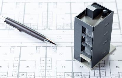 建物の構造の名称について